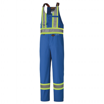 Flame Resistant Cotton Safety Overall