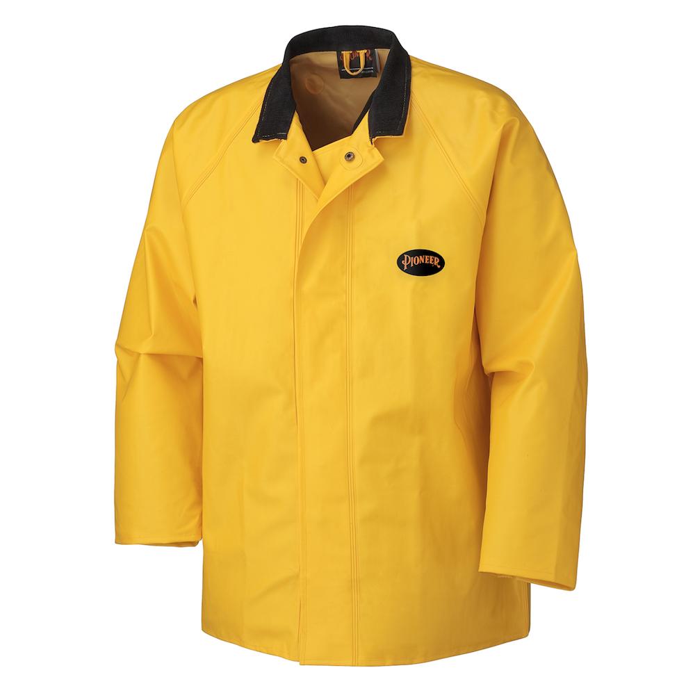 Dry King® PVC Jacket