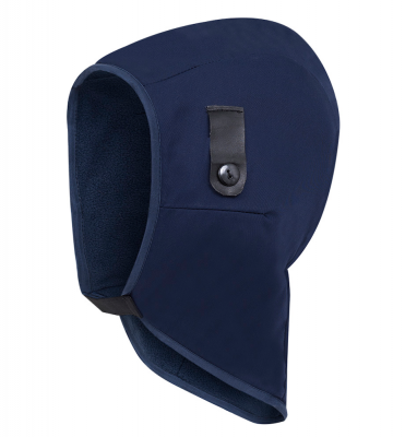Fleece-Lined Hard Hat Liner