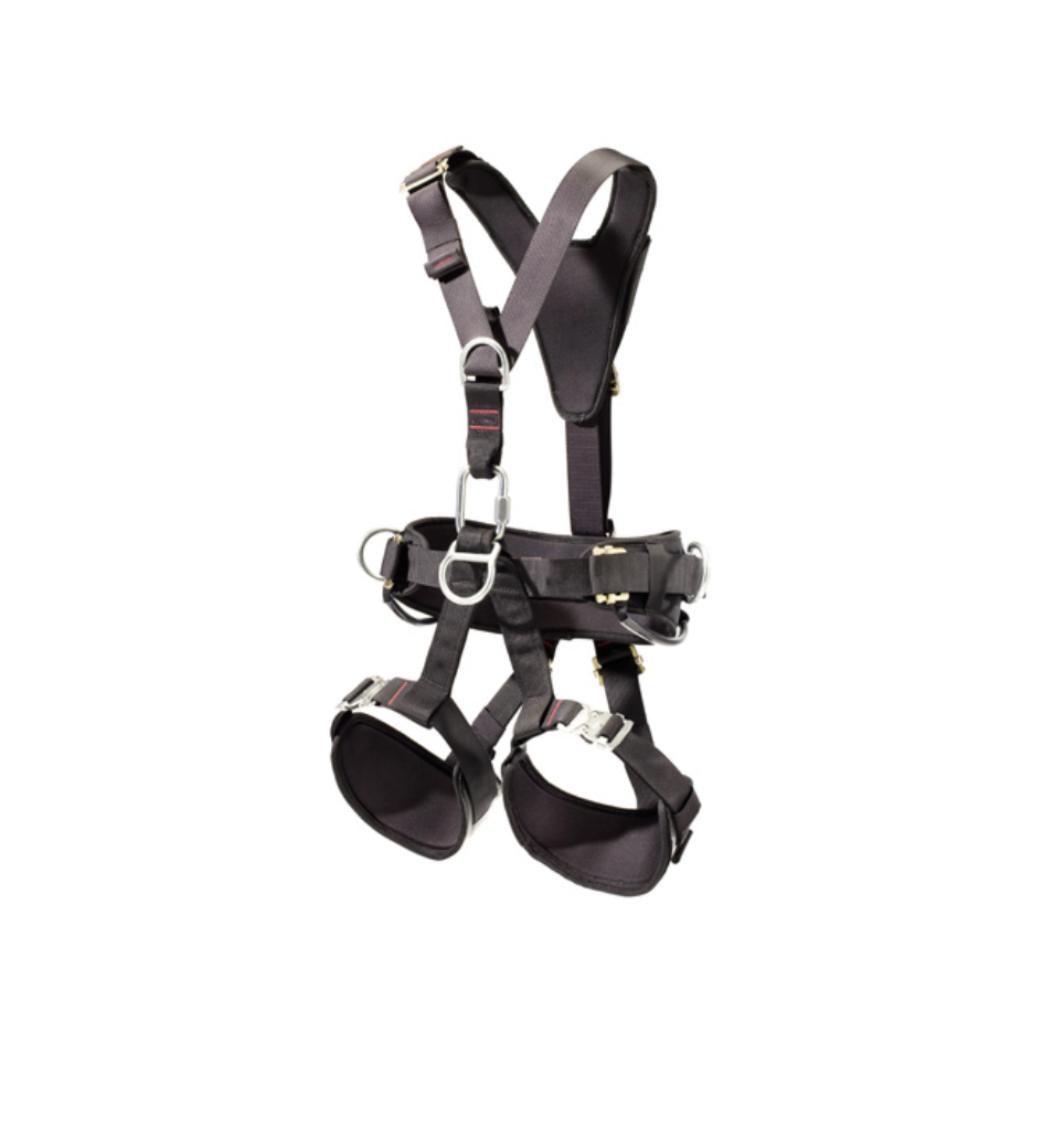 Viking Harness - 6D - Quick-Connect Buckles