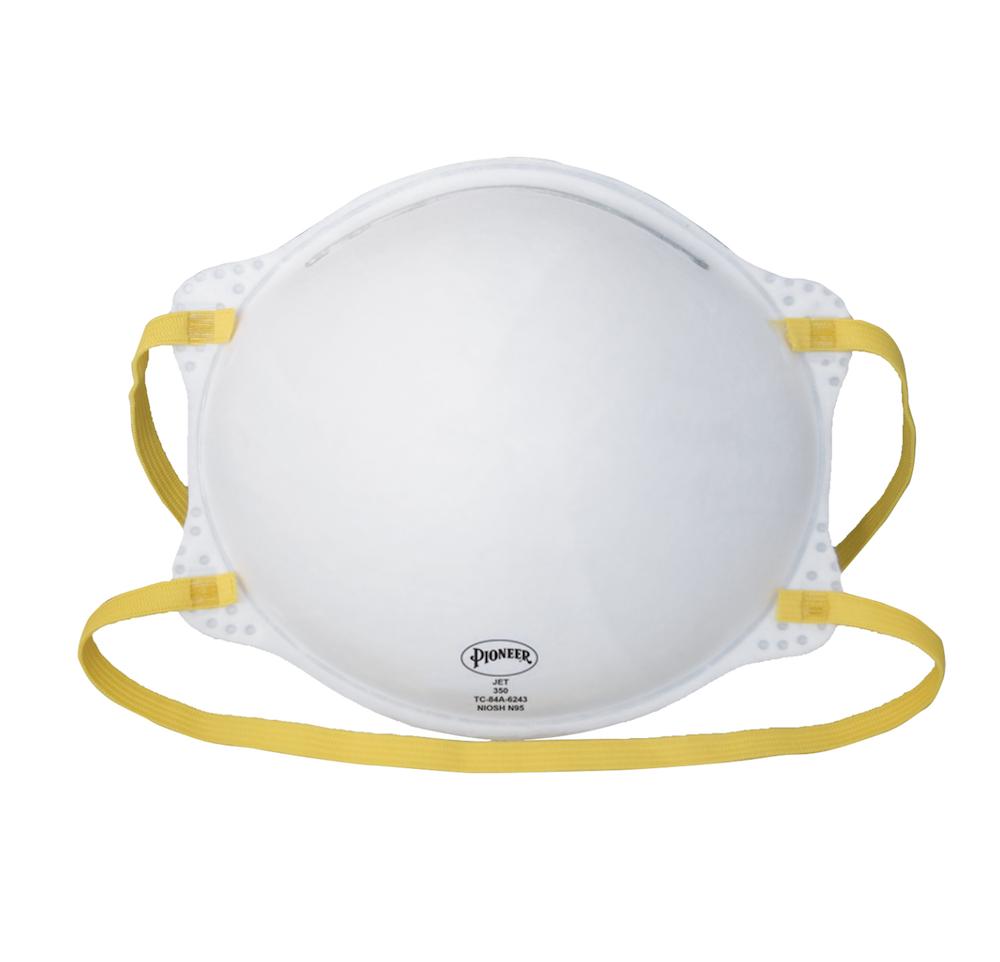 N95 Cone-Shaped Respirator