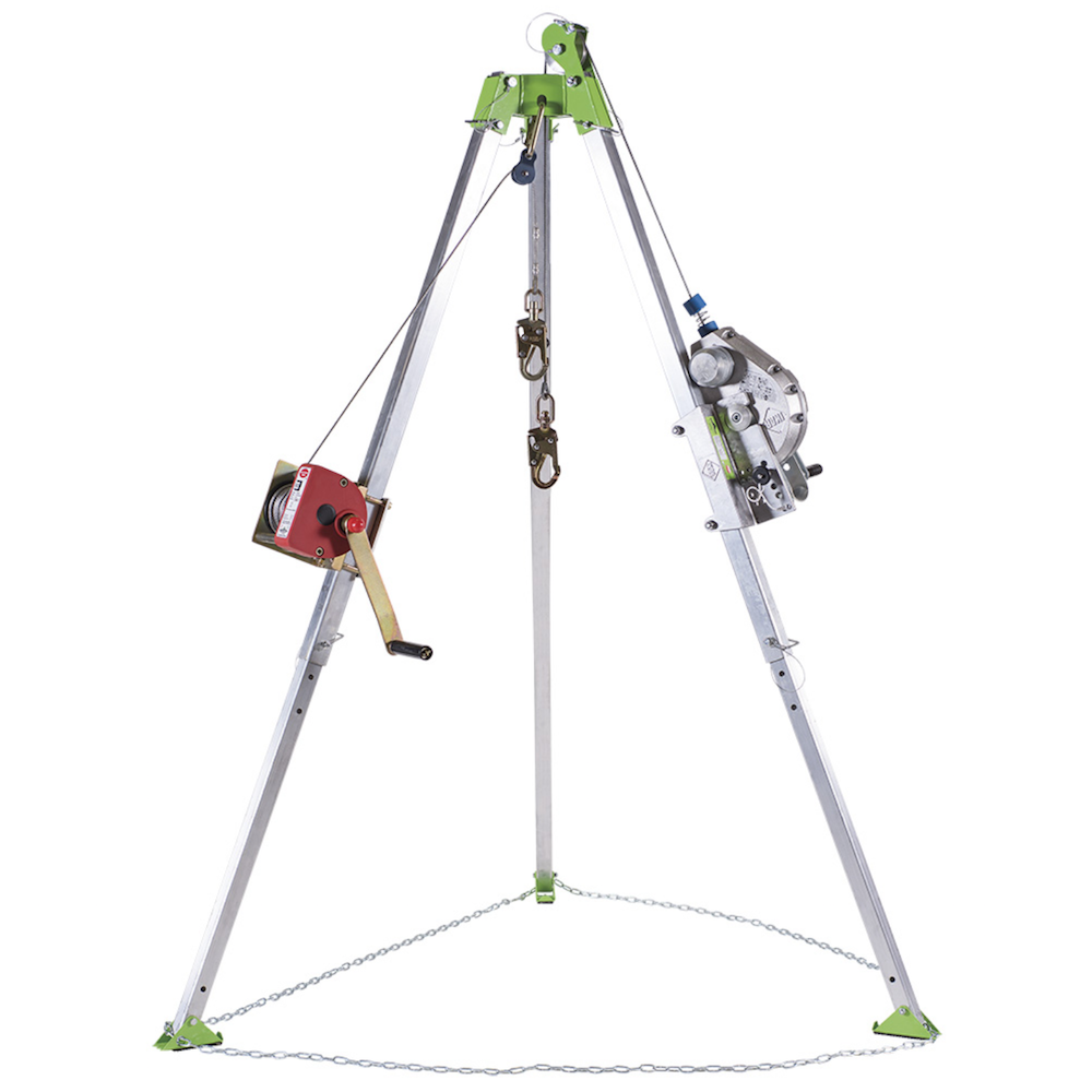 Confined Space Kit: Tripod