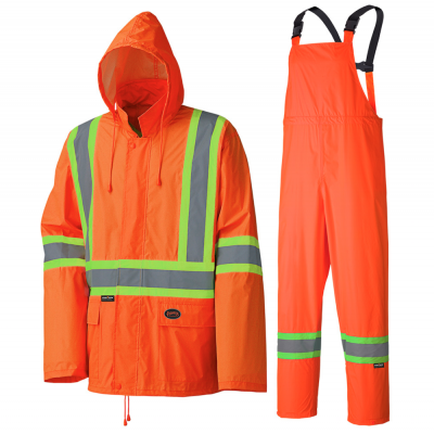 Lightweight Waterproof Suit