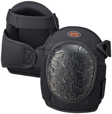 Heavy Duty Professional Gel Knee Pad