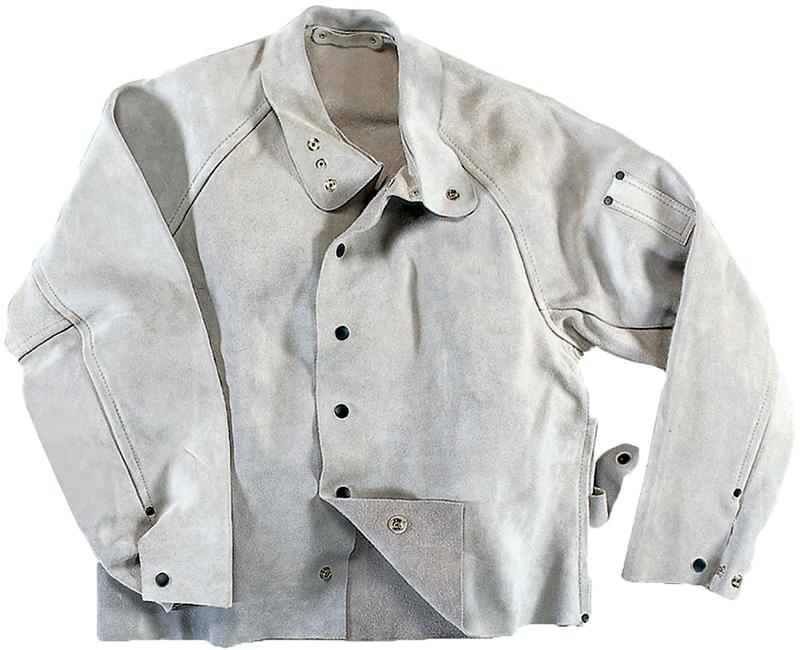 Econoweld Jacket