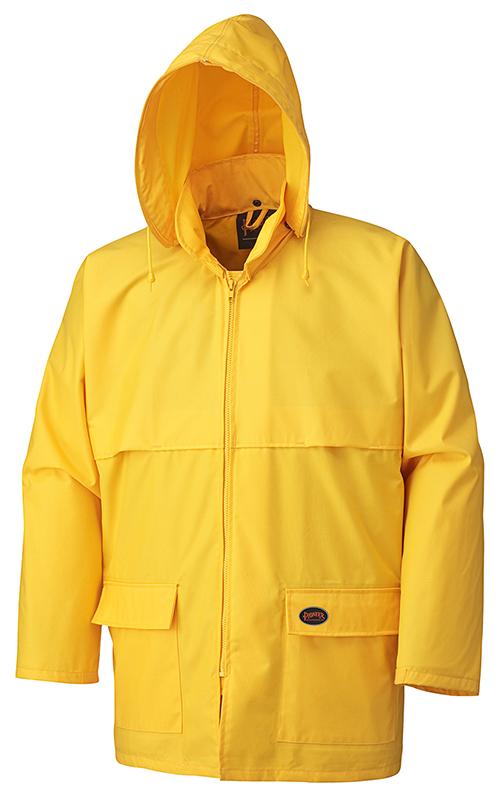 Nailhead Ripstop Tree Planter Hooded Jacket