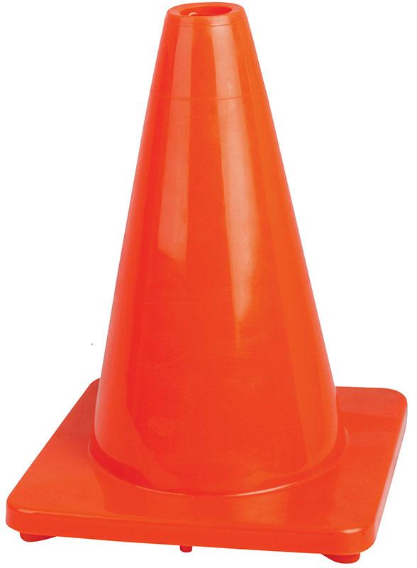 PVC Flexible Safety Cone