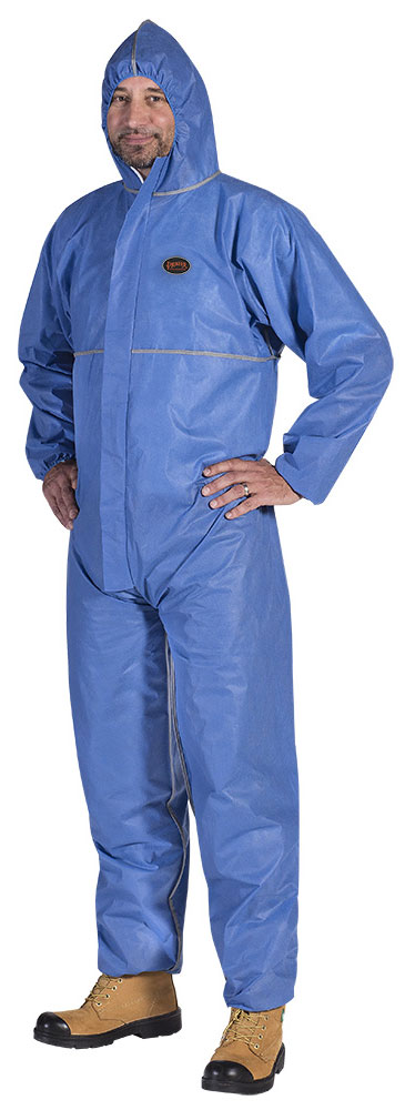 FR SMS Coverall