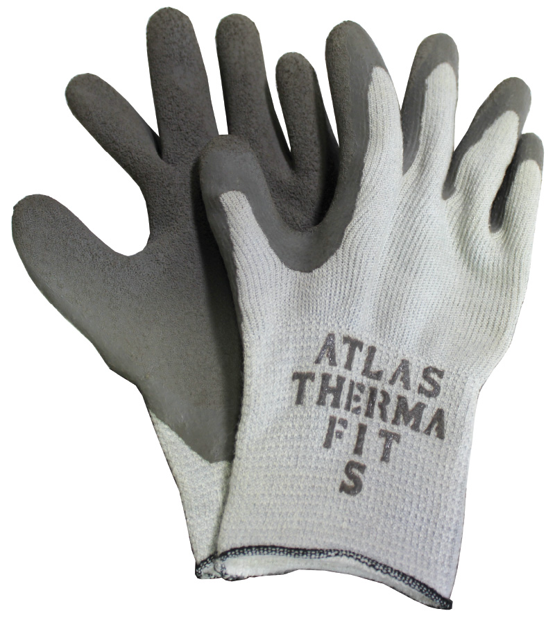 Atlas Therma Fit Gloves