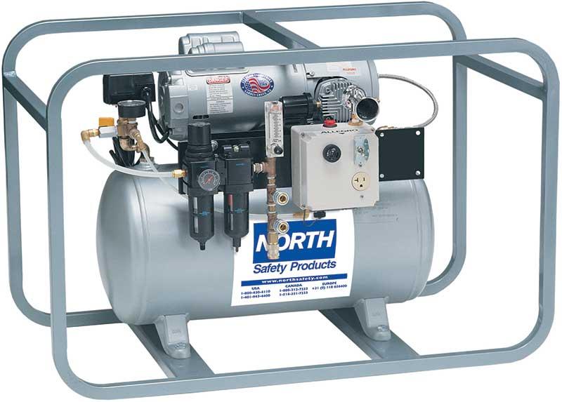 1HP Compressor