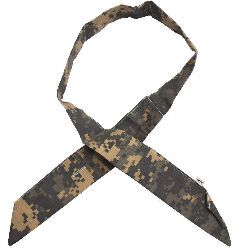Cool Off Head Band, Camouflage