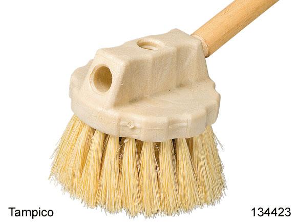 Baseboard Brushes