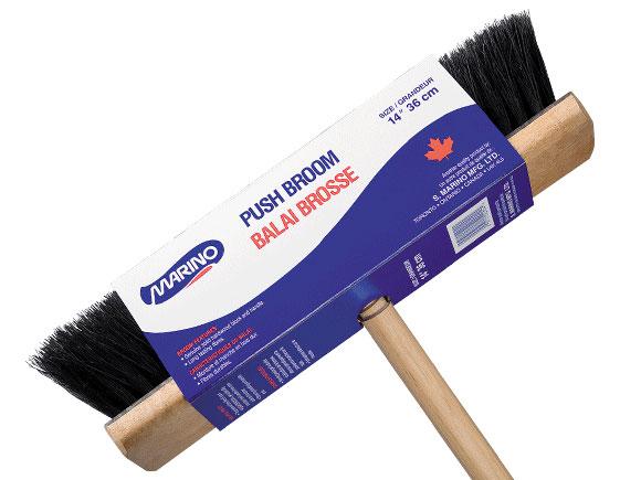 Tampico Combo Broom