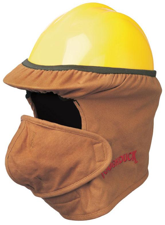 Hard Hat Helmet Hood