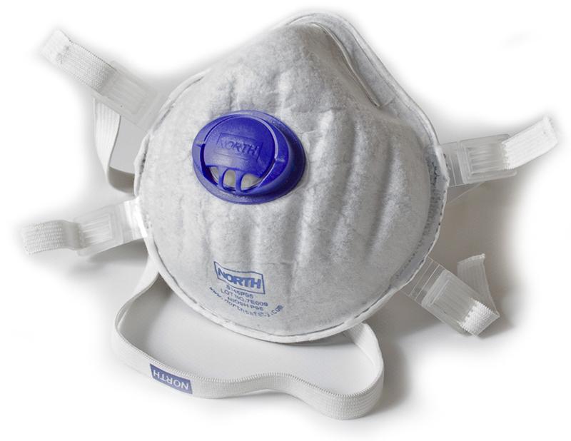 Disposable Particulate Respirator P-95