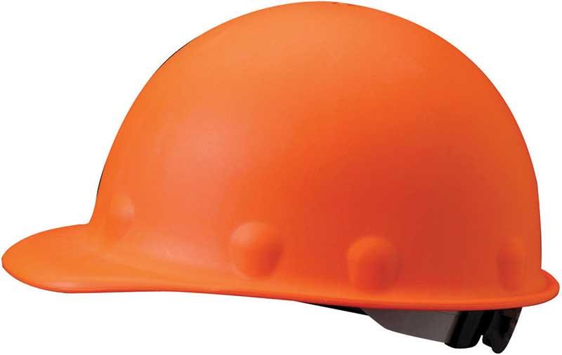 Roughneck Fiberglass Hard Hat