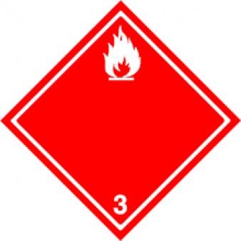 Flammable Liquids Class 3