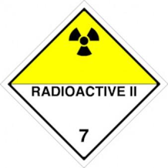 Radioactive Materials II Class 7