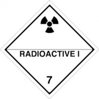 Radioactive Materials I Class 7