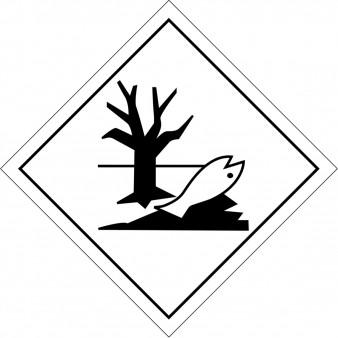 Class 9 - Environmentally Hazardous