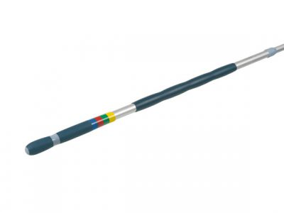 Color Coded Telescopic Handles