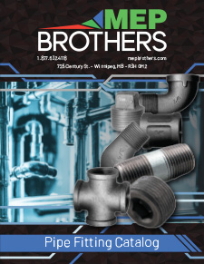 Pipe Fitting Catalog