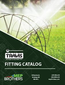 Travis Fitting Catalog
