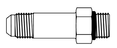 JIC 37°, MALE - OR BOSS, MALE, LONG